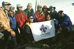 0909046 (BM2EKO) Tags: china nepal boy expedition trek general peak scout x scouts mountaineering powell bp raven baden association the langtang  thegeneralassociationofthescoutsofchina tgasc bppeak  nepal chinatgascravennepal scoutthe badenpowellpeak badenpowelltrek