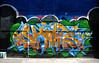 41shots (18ism) Tags: graffiti los angeles host 41shots dym host18