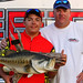 Cody Clark - Greg Clark - Skeeter Owner's Tournament