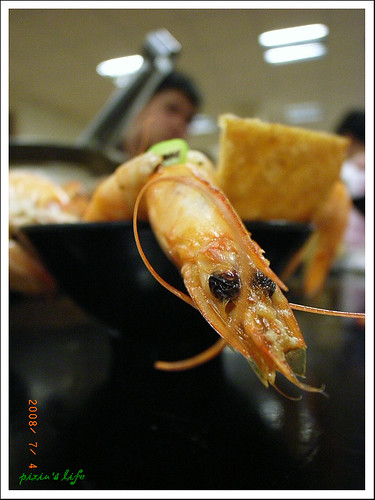 蝦拼活蝦吃到飽029