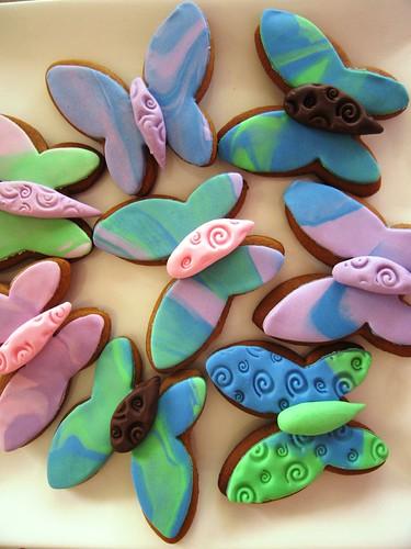 New Beginnings Butterflies