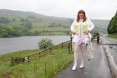 IMG_1717 (sonia_en_femme) Tags: diaper frilly sissy outside public crossdresser transvestite