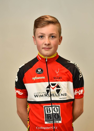 Wim Ruelens Lotto Olimpia Tienen 2017-170