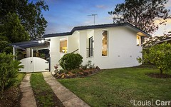 19 Chalet Rd, Kellyville NSW