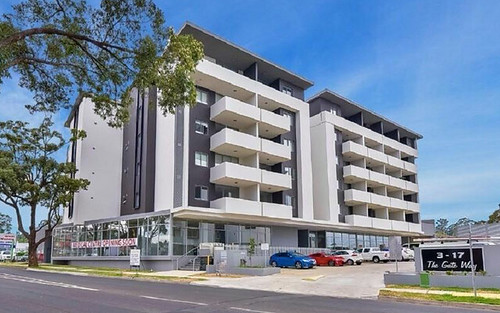 73/3-17 Queen Street, Campbelltown NSW 2560