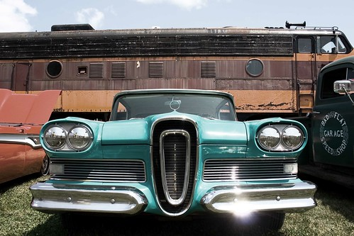 Edsel by William 74