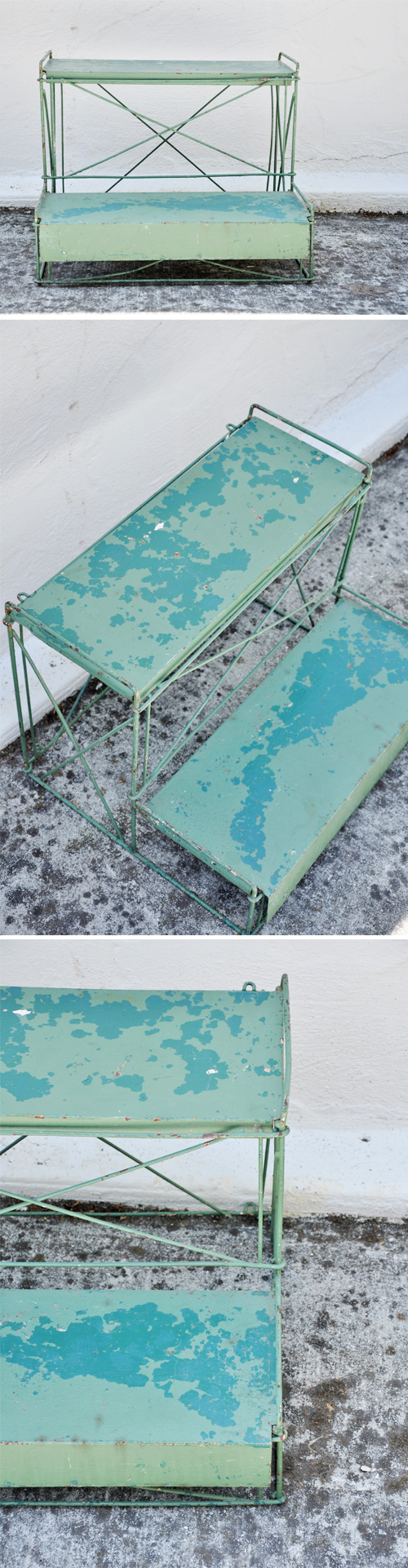 Green-Metal-Shelf
