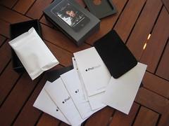 Llegada & Apertura iPod Touch - 17