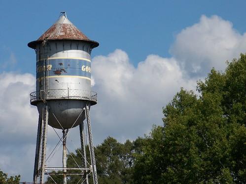 Goodyear Watertower
