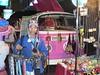 frogwomen (karen) (_lebenszeichen) Tags: thailand bangkok vwbus frogwoman
