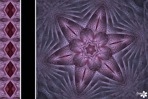 Amethyst Star
