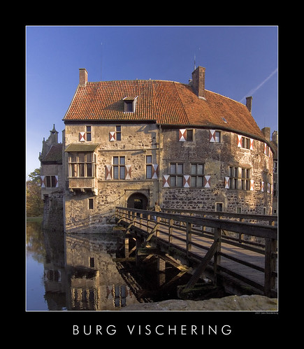 Castle Vischering