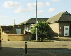 Picture of Grafton West Car Park