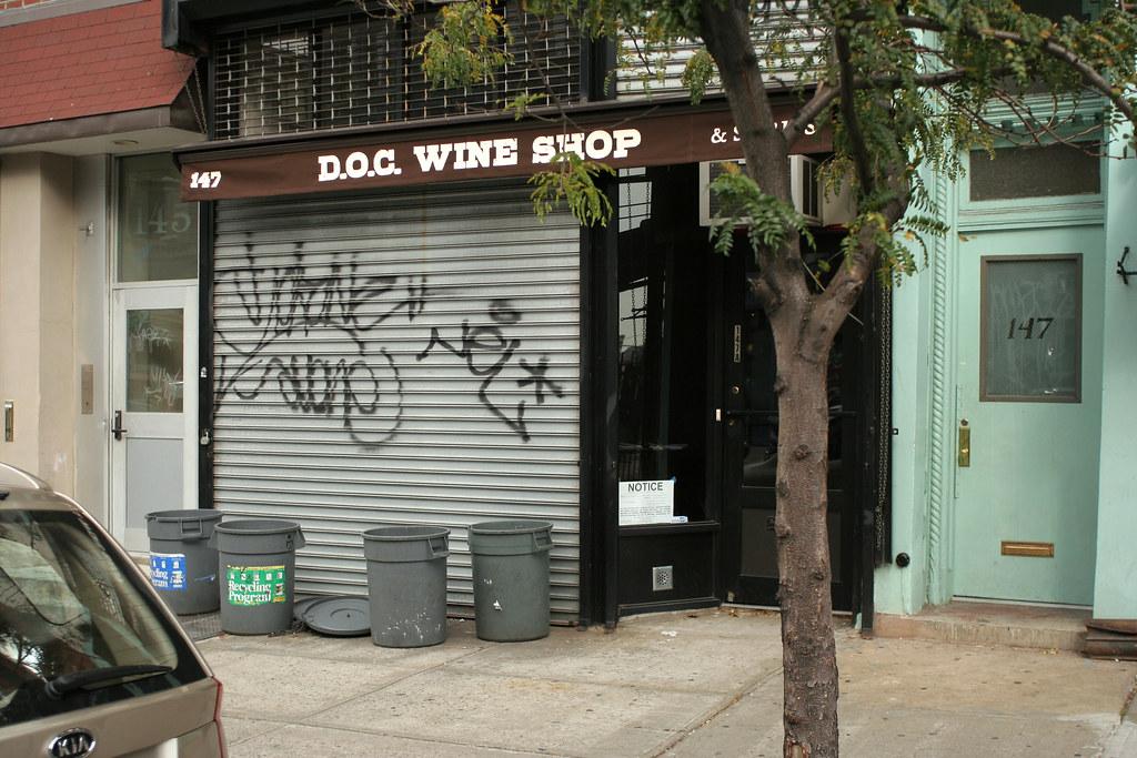 D.O.C. Wine Shop