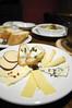 ベルギー産シメイ修道院チーズとフランス産チーズの取り合わせ, Bourgondische Hemel