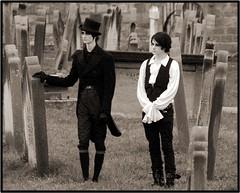 Gothic Anachronism