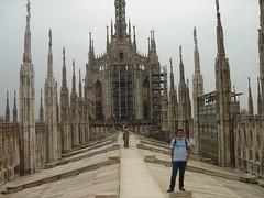 Teajdo del Duomo (Jsnchez) Tags: miln