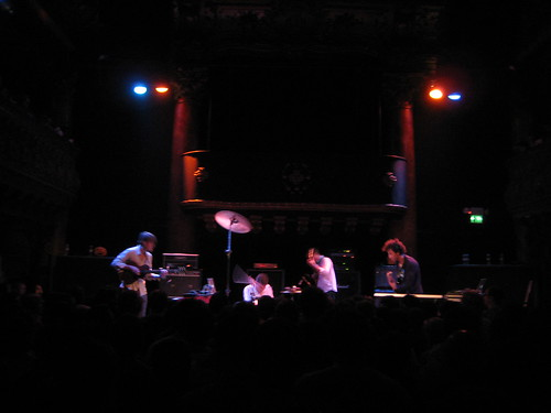Battles The Band