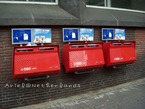 Venlo, the Netherlands