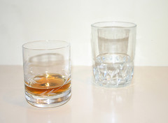 Whisky vs. Water