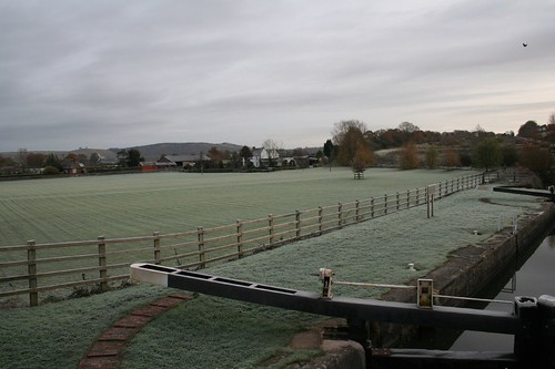 Devizes Lock Photo 7