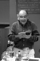JUAN FERNÁNDEZ, DE BIBEMUS WINE EDITIONS
