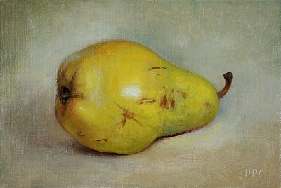 Bartlett pear #2