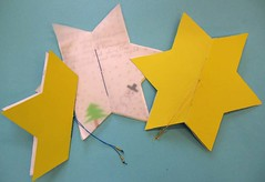 star with english poem1