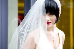 Vintage Fashion for a Modern Bride