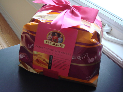 Panettone On Sale!