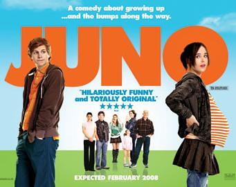 Poster Juno
