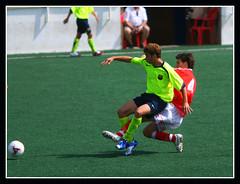 """Damm 0  Barcelona 0 <a style=""""margin-left:10px; font-size:0.8em;"""" href=""""http://www.flickr.com/photos/23459935@N06/2241890945/"""" target=""""_blank"""">@flickr</a>"""