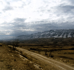 Iraq Kurdistan (Chris Kutschera) Tags: winter landscape hiver iraq paysage kurdistan irak