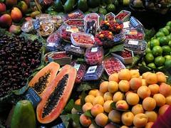 Love For Fruit.......