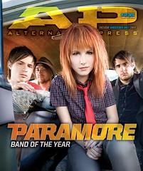 Paramore ( Music Jan Punk ) Tags: band rockmusic punks paramore joshfarro hayleywilliams jeremydavis zacfarro poprockstars paramoregroups