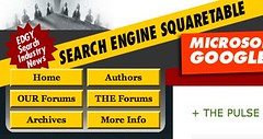 Search Engine Squaretable Tabloid Theme