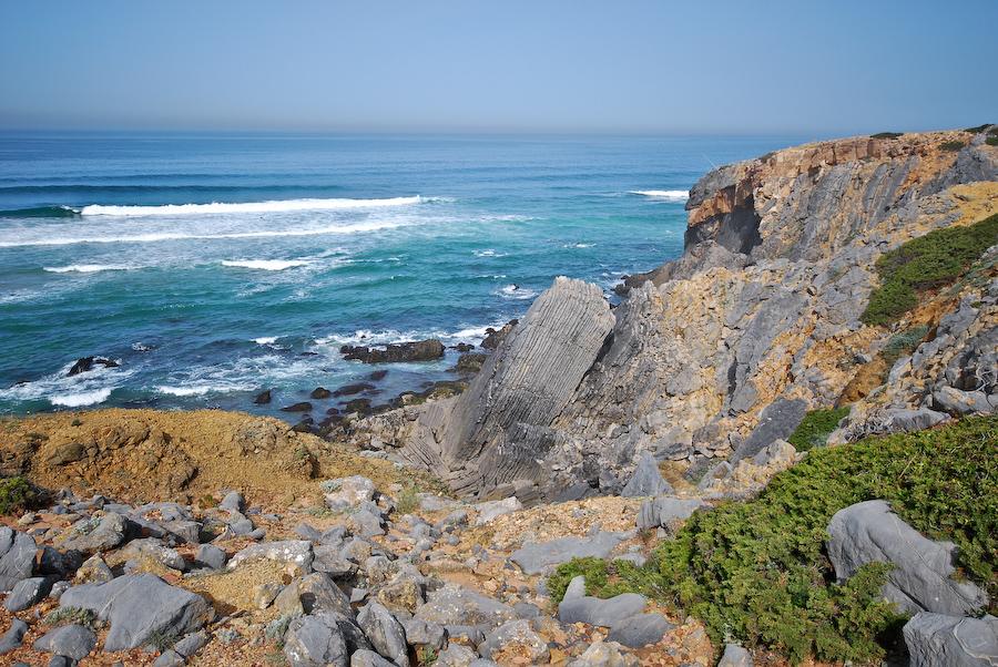 Abano->Cabo da Roca #1