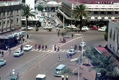 Kenya 1969