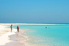 *** (let's fotografar) Tags: praia beach paradise cuba cayolargo