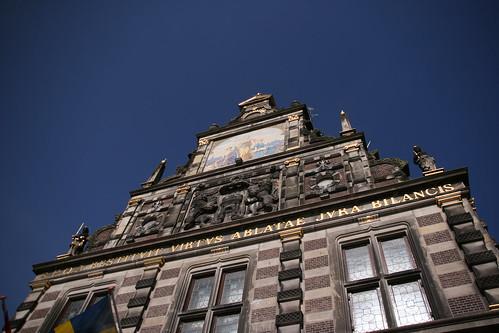 Kaasmarkt, Alkmaar