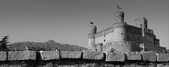 Manzanares el Real - Castillo (Xver) Tags: madrid espaa spain schloss castillo spanien castel nikond40