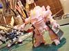 KOBU Sakura's custom