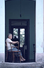 Old age and loneliness (Leandro's images) Tags: world life old san south southern age calabria lucido solitudine cosenza vecchiaia sanlucido mallamaci leandromallamaci photomallamaci