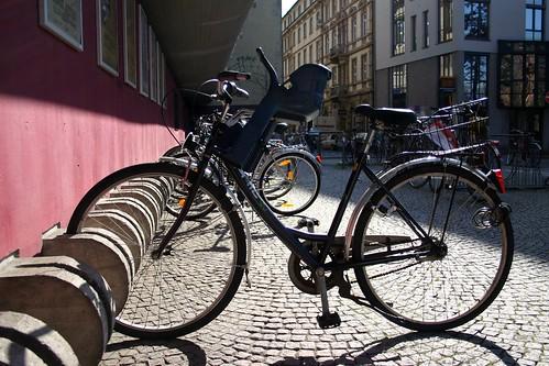 Bicycles IX