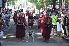 30099723 (wolfgangkaehler) Tags: 2017 asia asian southeastasia myanmar burma burmese mandalay mahagandayonmonastery mahagandayonmonastary people person monks buddhist buddhistmonasteries buddhistmonastery buddhistmonk buddhistmonks almsceremony almsbowls meal