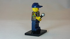 Tattooed Rapper Brick Yourself Custom Lego Figure2