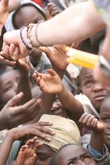 Kenya  April 2009 (PhotoPizzazz) Tags: africa kenya nairobi orphanage cannon slum mothersfightingforothers julisalvante inpsirethechild