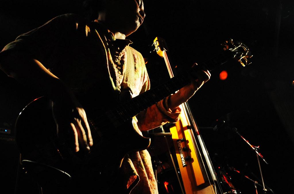 LIVE@HEAVEN'S DOOR 09/05/17_9738