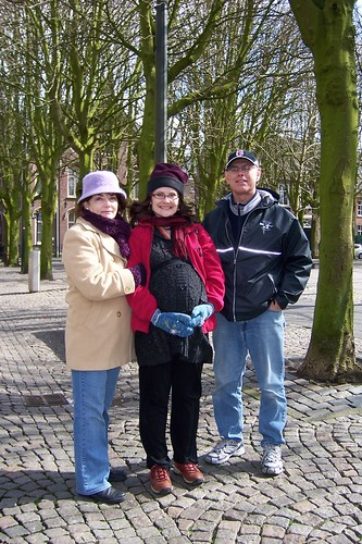 Den Bosch- aka 's-Hertogenbosch