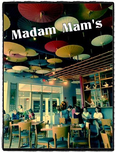 Madam Mams 餐廳